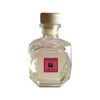 Bouquet parfumé ylang monoi