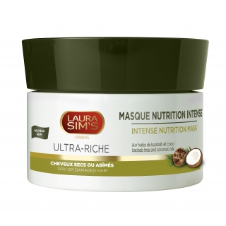 MASQUE NUTRITION INTENSE