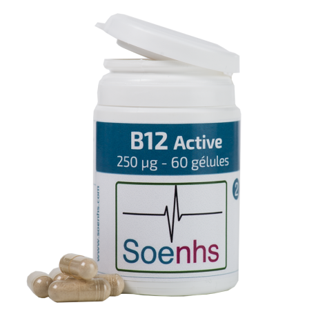 VITAMINE B12 ACTIVE