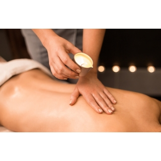 Massage relaxant Californien