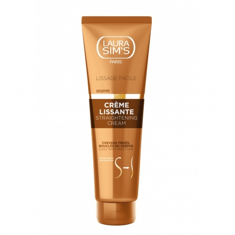 CRÈME LISSANTE THERMO - PROTECTRICE