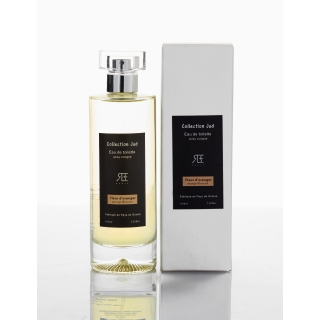 Collection Jad Eau de toilette fleur doranger