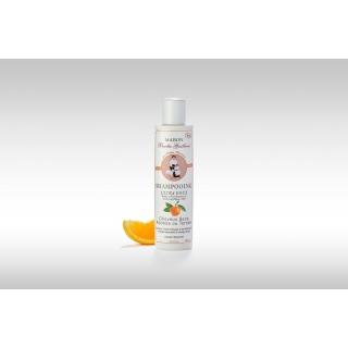 Shampoing ultra doux – cheveux secs ternes ou abimés 200ml
