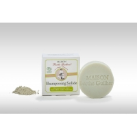 Shampoing solide cheveux normaux 100gr