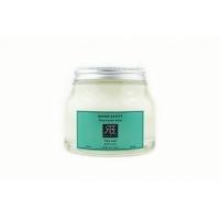 Baume de karité thé vert gingembre