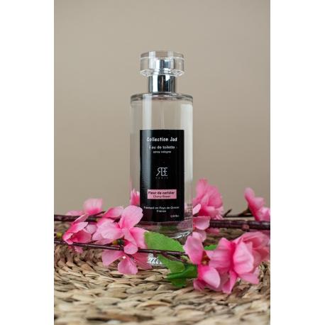 Collection Jad Eaux de Toilette Fleur Cerisier