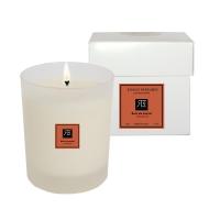 Bougie parfumée artisanale Bois de santal